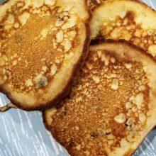 Breakfast Lovers Unite: The Best Pancakes!