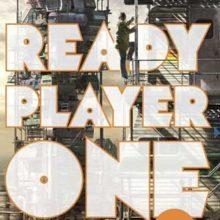 Book Club: Ready Player One