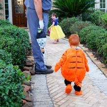 Cute and Creative DIY Halloween Costumes for Kids