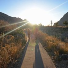 Big Bend with Kids