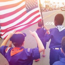 Yes, the Boy Scouts Have Girls and That's Okay