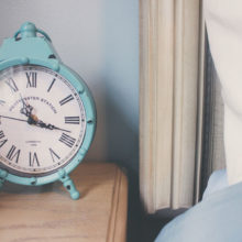 Tips for Surviving Daylight Savings!