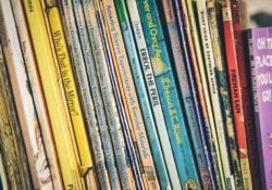 HPL Winter Reading Program