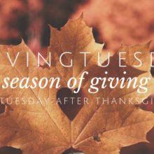 #GivingTuesday: A Global Giving Movement